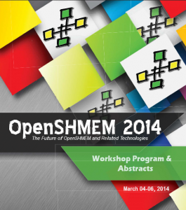 openshmem